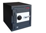 FB1413-C Small Fire and Burglary Safe